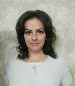 Кротова